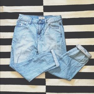 Madewell🔹The Perfect Summer Jean